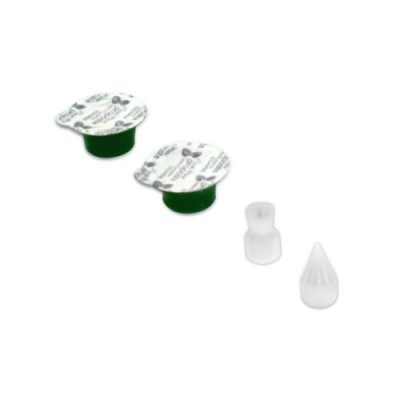 Prophy Polishing Paste Cups