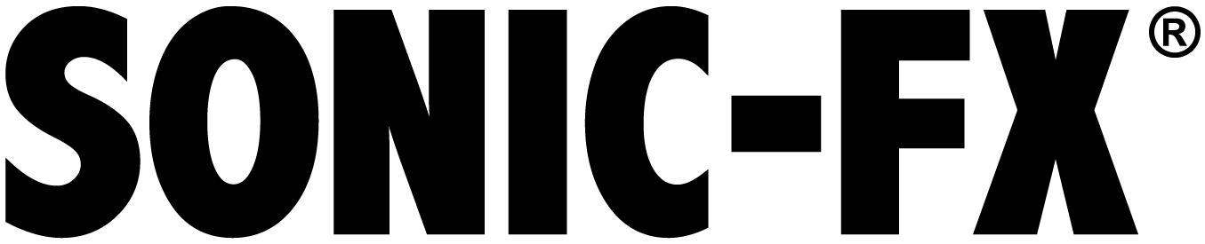 sonic-fx sonic toothbrush logo