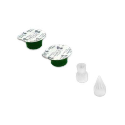 Prophy Polishing Paste Cups image.